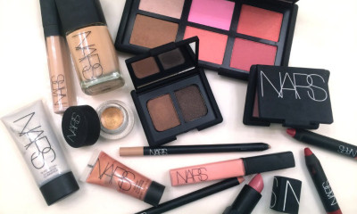 Free Year's Supply of NARS Make-Up