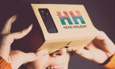 Free VR Headset