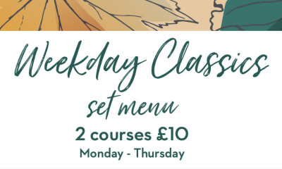 "<span class=""merchant-title"">Prezzo</span> | 2 Courses for £10"