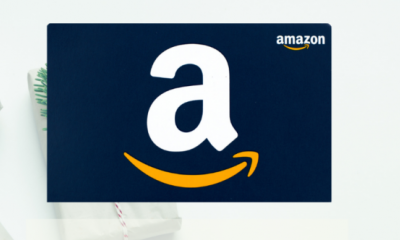 Win a £200 Amazon Voucher
