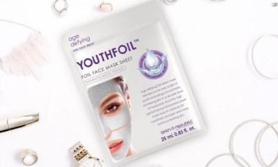 Free Sheet Mask from Skin Republic