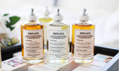 Free Maison Margiela Fragrance - OUT OF STOCK