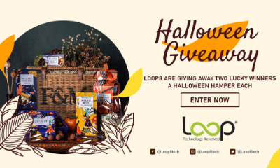 Win an F&M Chocolate Hamper With Loop8
