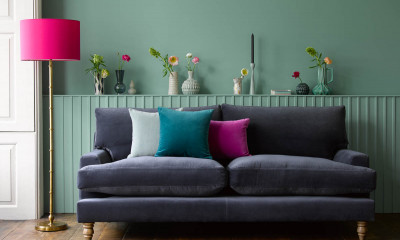 Win Your Dream Sofa