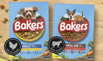 Free Bakers Dog Food