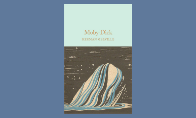 Free Copy of 'Moby Dick'