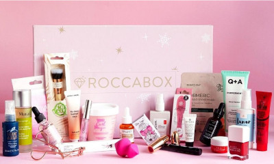 Win the Roccabox Beauty Advent Calendar (Worth Over £365)