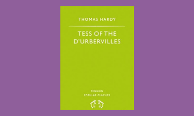 Free Copy of 'Tess of the d'Urbervilles'