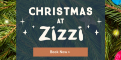 Christmas: Three Courses & A Drink for £24.95
