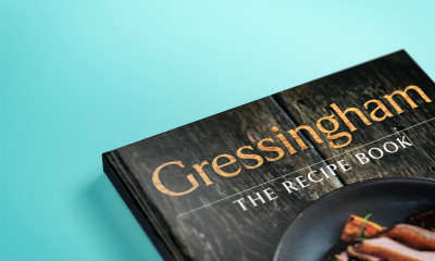 Free Gressingham Duck Recipe Book