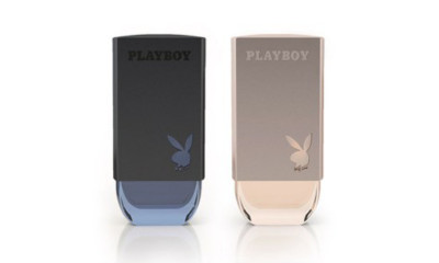 Free Playboy Fragrance - OUT OF STOCK