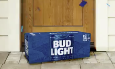 Free Pack of Bud Light