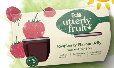 Free Utterly Fruit Jelly