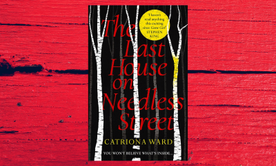 Free Copy of 'The Last House on Needles Street'