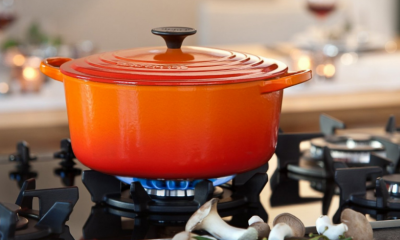 Win a Le Creuset Soup Pot
