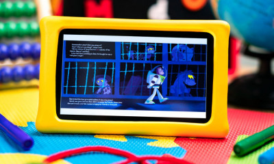 Win a Toy Story 4 Tablet (worth £99.99)