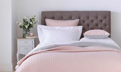 Win Luxury Bedding & Accessories from DUSK (worth £250)