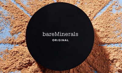 Win a bareMinerals Beauty Bundle (Worth £100)