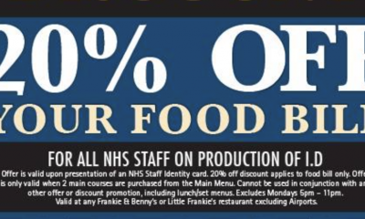 "<span class=""merchant-title"">Frankie and Benny's</span> 