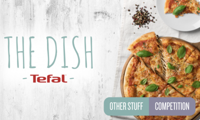 Free Tefal Products Discount