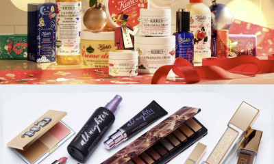 Win a Kiehl's & Urban Decay Bundle (Worth £1000)