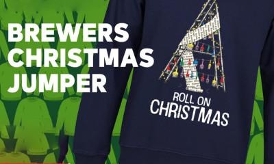 Free Christmas Jumper