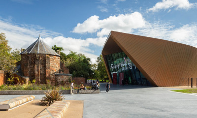 Firstsite | Colchester, Essex