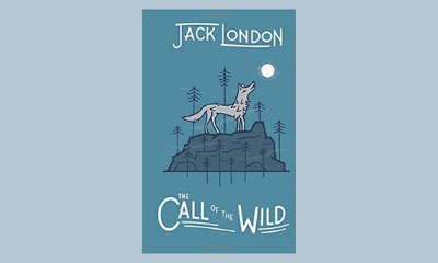Free Copy of 'The Call of the Wild'