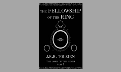 Free Copy of 'The Fellowship of the Ring'