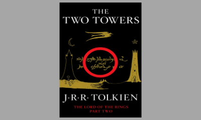 Free Copy of 'The Two Towers'