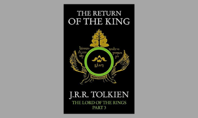 Free Copy of 'The Return of the King'