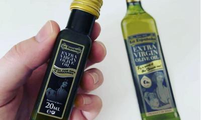 Free La Española Olive Oil