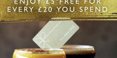 £5 Extra Voucher Value