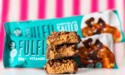 Free Fulfil Protein Bar - OUT OF STOCK