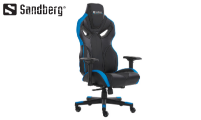 Win a Sandberg Gaming Chair