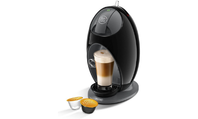 Win a Dolce Coffee Machine