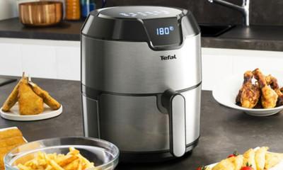 Free Tefal Air Fryer