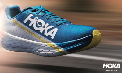 Win a Pair of Running Shoes from Hoka (worth £140)