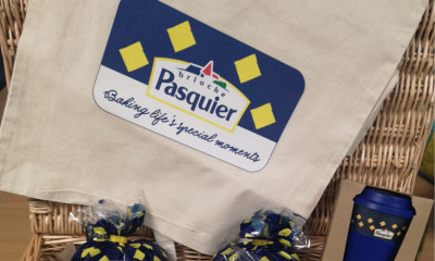 Free Tote Bag from Brioche Pasquier