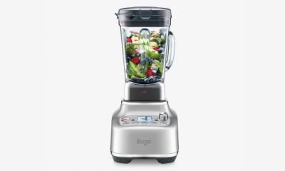 Win a Super Q Food Blender