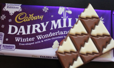 Free Cadbury Dairy Milk Bar - 25,000 Available!
