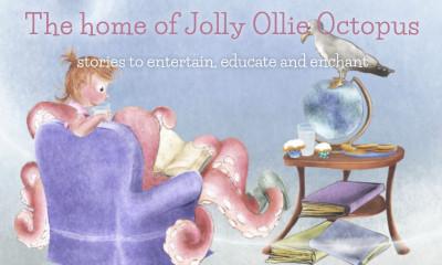Free Jolly Ollie Christmas Story