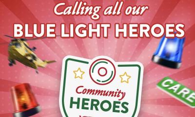 "<span class=""merchant-title"">Krispy Kreme</span> | 50% Off A Dozen Doughnuts for Blue Light Heroes"