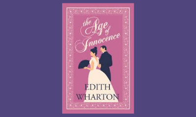 Free Copy of 'The Age of Innocence'