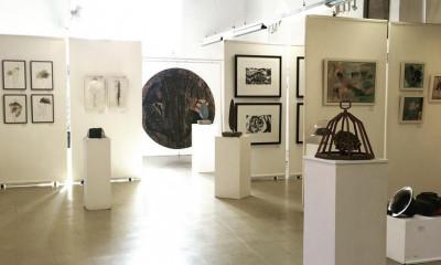 Oxmarket Gallery | Chichester, West Sussex