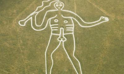 Cerne Abbas Giant | Dorchester, Dorset