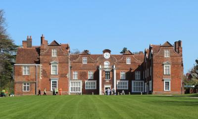 Christchurch Mansion | Ipswich, Suffolk
