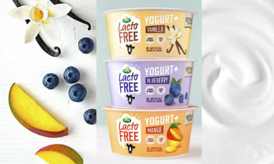 Free Arla Yogurt