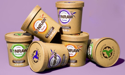 Free Bonraw Natural Sugar
