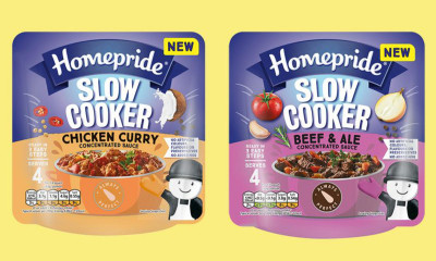 Free Homepride Slow Cooker Sauce